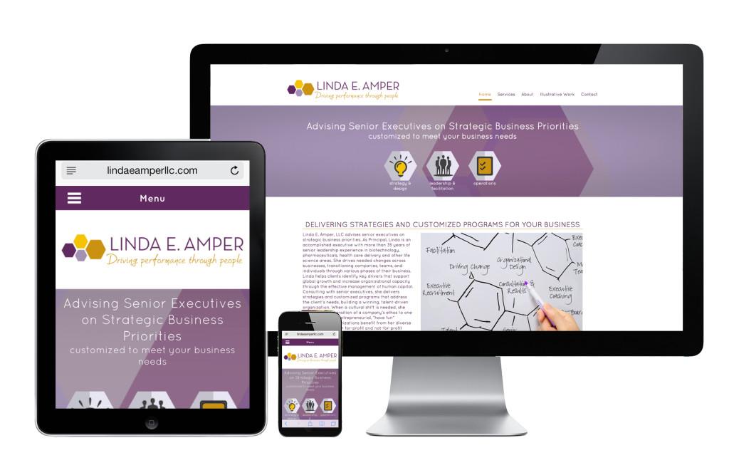 amper-website